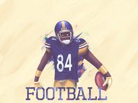 Football player  1.0