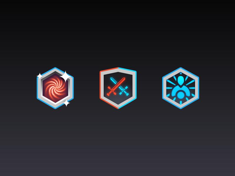 Even more random icon
