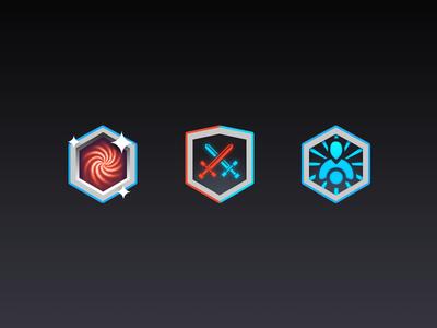 Even More Random Icons