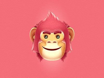 Munkey ornela stasamjeo oculus cadavers monkey island red vector photoshop monkey vagina