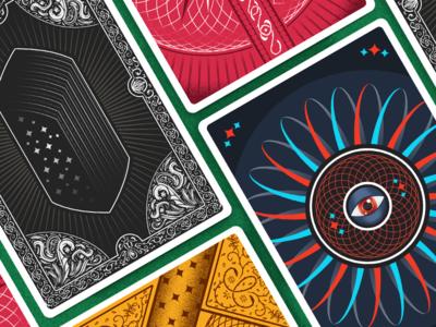 Cards for Blackjack