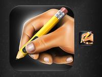 Digital Pen #2