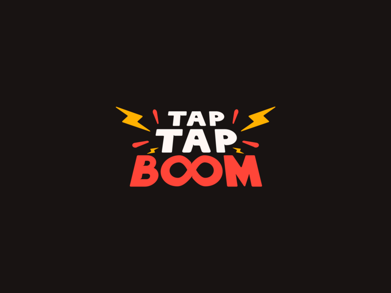 TTB Logo boom tap logo sorry anywhere shape falus notification noise there things seeing just url no