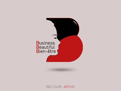 BBB Logo Design portfolio graphic design branding logo illustraor
