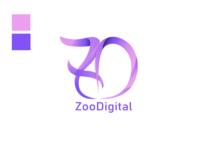ZooDigital logo design