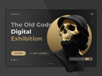 Digital Exhibition - Online Museum
