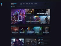 Game WP Theme