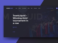 Esport website