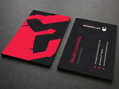 Business Card Mockup games esports esport card mockup design mockup game gaming website logo gaming app creative agency business card