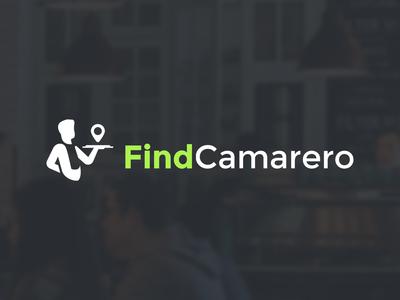 FindCamarero Logo
