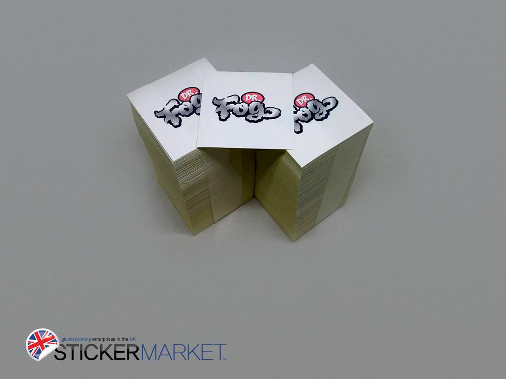 Sticker Online design sticker branding