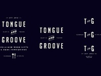Tounge and groove 02