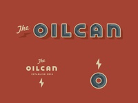 The Oilcan