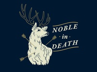 Noble in Death
