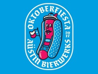 Austin Beerworks Oktoberfiesta 2017
