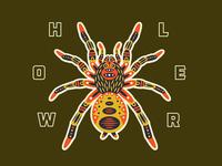 HWLR Tarantula