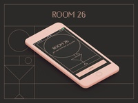 ROOM26 - Luxury nightlife