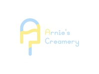 Arnie's Creamery Logo