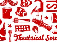 Theatre Paraphernalia