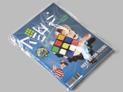 Rebus Magazine