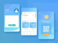 Redesign Concept - SFS Mobile