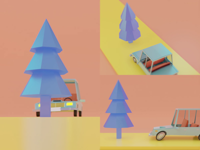 Jelly Car 3