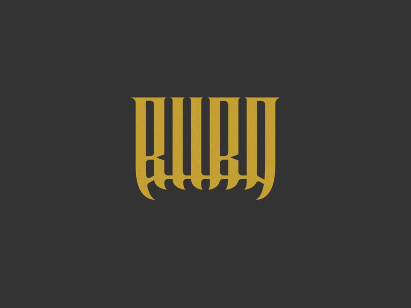 Burn Logo 品牌 商标