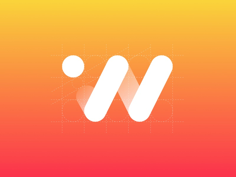iwod Logo 商标
