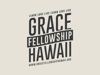 Grace Fellowship T-Shirt