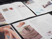 Megumi Project - Brochure