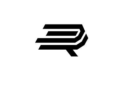 DR Logo Monogram monogram logo monogram brand branding brand identity design logotype vector brand agency logo