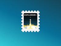 Day 051: Explorer 01
