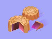 mooncakes <3