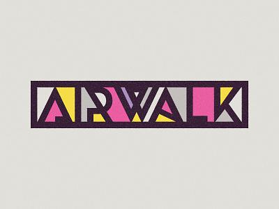 Airwalk Type airwalk type stained glass skate logo