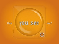 Orange Magnifier
