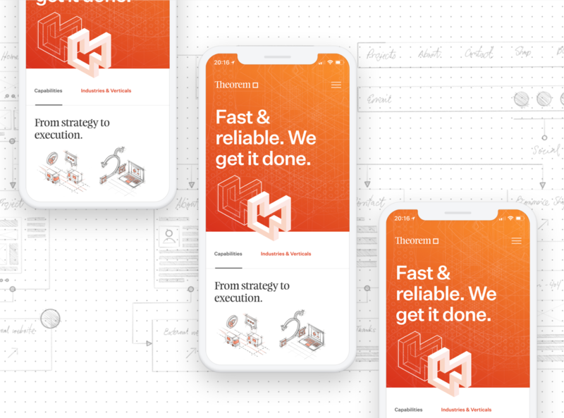Theorem Services - Mobile