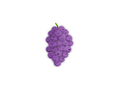 Member Berries (South Park) cable comedy central purple south park tv character cartoon illustrations vector southpark south park