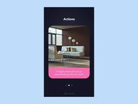 Intro Slider App