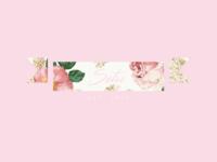 Random Design #003 | Floral v2