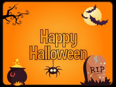 Halloween Stickers_V2