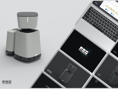 Ras Robotics - UI/UX