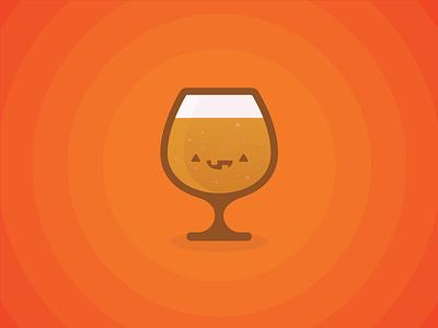Pumpkin Beer jack o lantern face thanksgiving harvest fall brew beer pumpkin