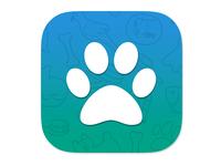 Pet App Icon