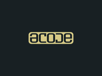 acode - logo