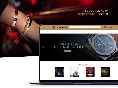 eCommerce Website Design responsive website design ecommerce design