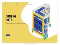 2.5D-HOTEL