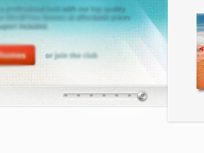 Slideshow pagination slideshow themesrobot ui web design slider radial