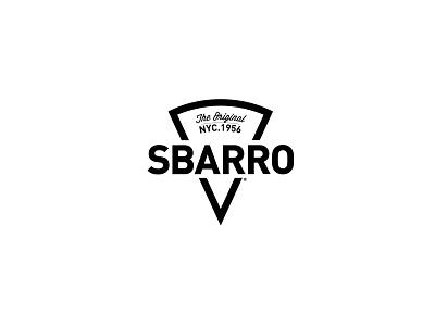 Sbarro Logo Design design logo design logo flat icon branding