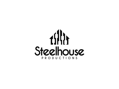 Steel House Productions Logo