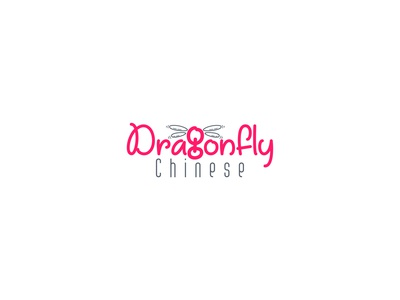 Dragonfly Chinese Logo